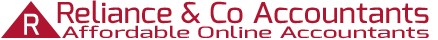 Reliance And Co Accountants Logo